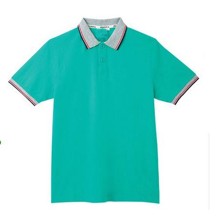 企业员工polo衫06