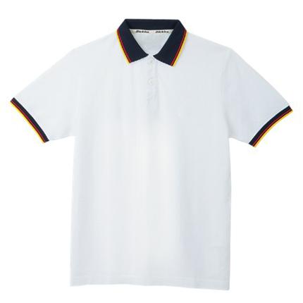 素色polo衫3