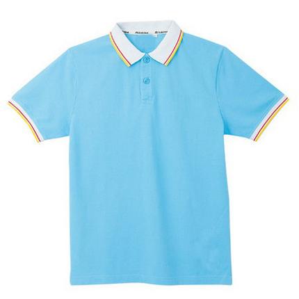 素色polo衫5