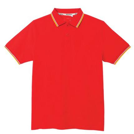 素色polo衫6